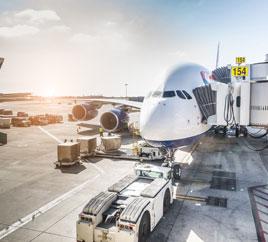 Hubs aériens mondiaux
