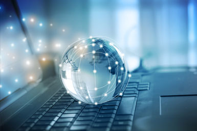 Le numérique au service de la mondialisation